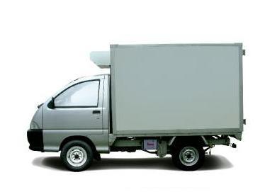 Hűtős autók bérlése gyorsan romló szállítmányhoz